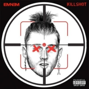 Instrumental: Eminem - Killshot (Produced by IllaDaProducer) (Courtesy of Ill Rain On The Beat)